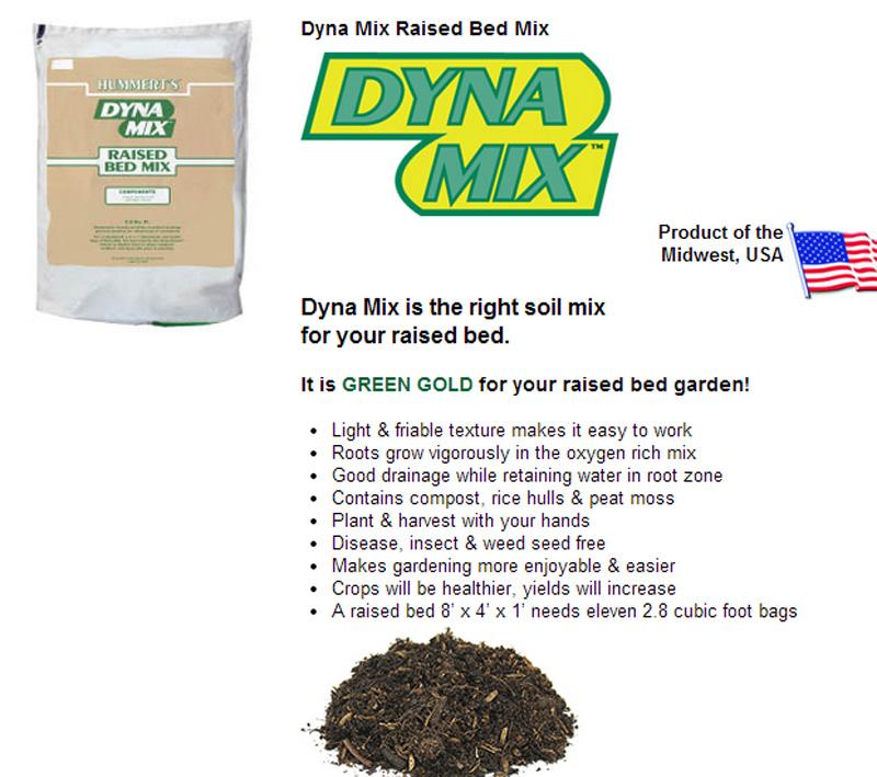 Dyna mix