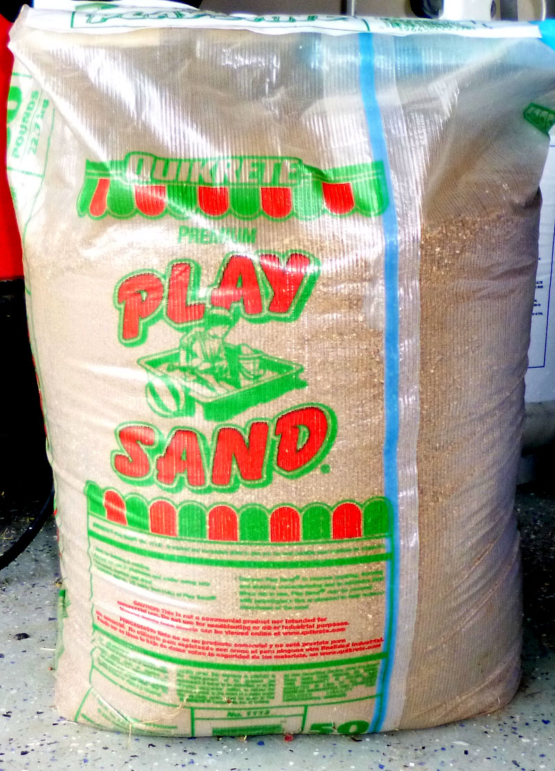 sand-cuttings